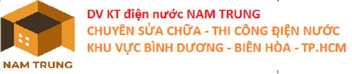 DV điện nước Nam Trung